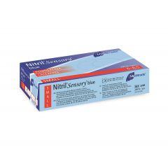 Nitril Sensory® blue