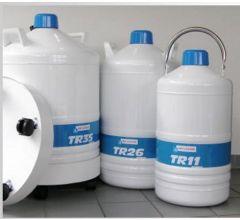 CryoPro AirLiquide Stickstoffbehälter