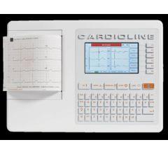 Ruhe-EKG 6-Kanal | ECG100+