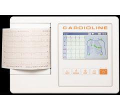 Ruhe-EKG 6-Kanal | ECG100L